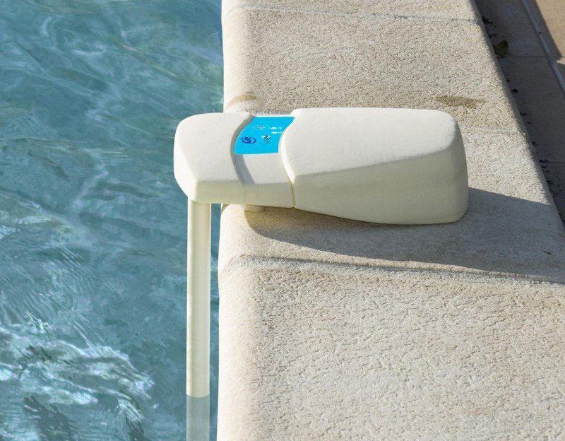 Alarma de piscinas marca Gre