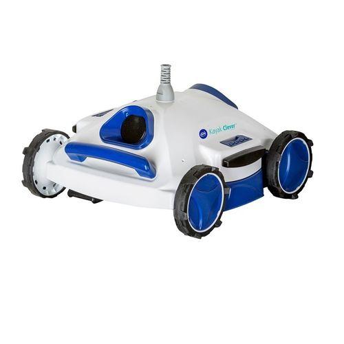 Robot de piscina Kayak Clever