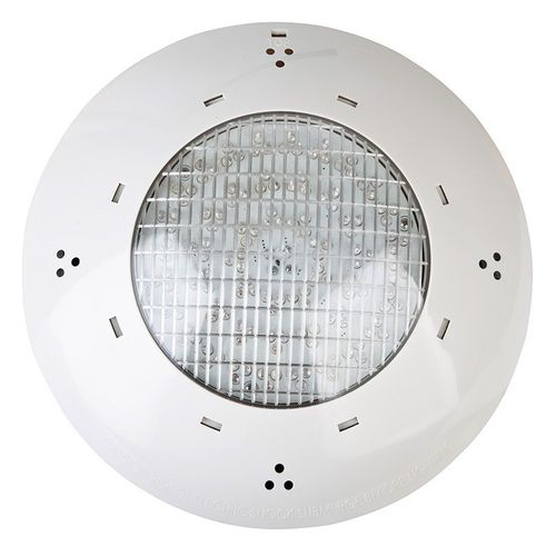 Foco LED blanco para piscina enterrada