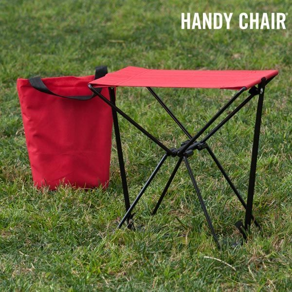 Silla Plegable Handy Chair