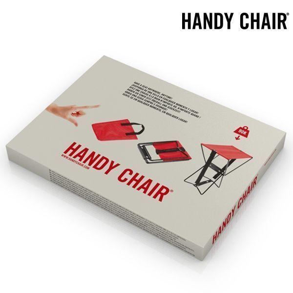 Silla Plegable Handy Chair
