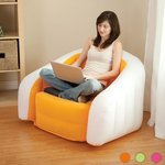 Inflatable armchair Oh My Home