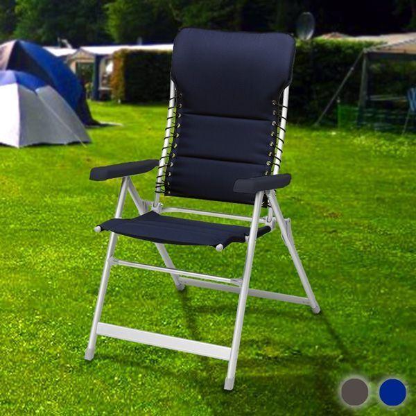 Silla Plegable Campart Travel