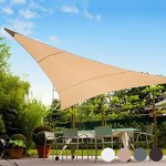 Triangular Candle Canopy (5 m)