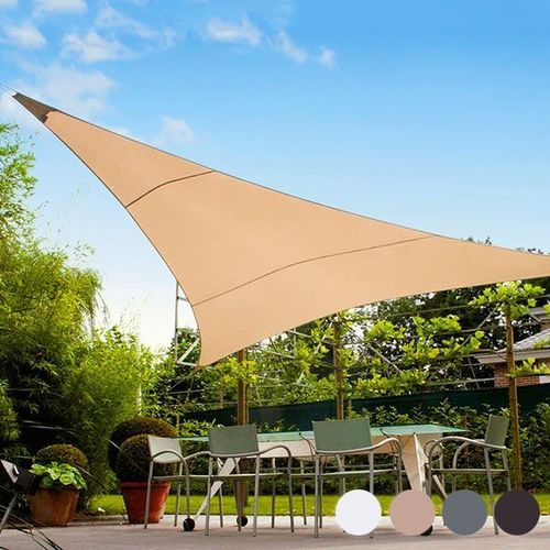 Toldo Vela Triangular (5 metros)