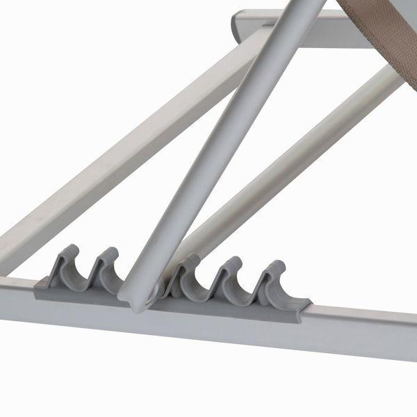 Silla plegable 5 posiciones by Craftenwood