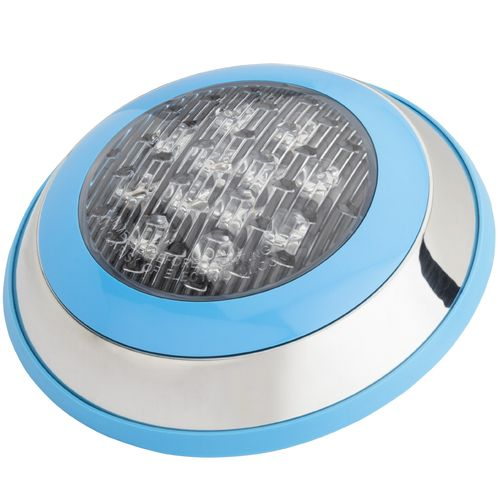 Foco LED 12W Multicolor para piscinas
