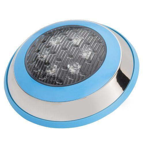 Foco LED 6W Multicolor para piscinas