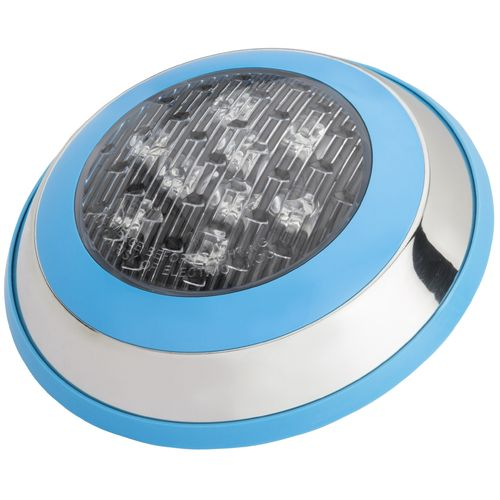 Foco LED 9W Multicolor para piscinas