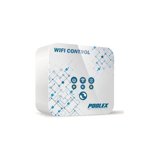 Wi-Fi heat pump control Poolex