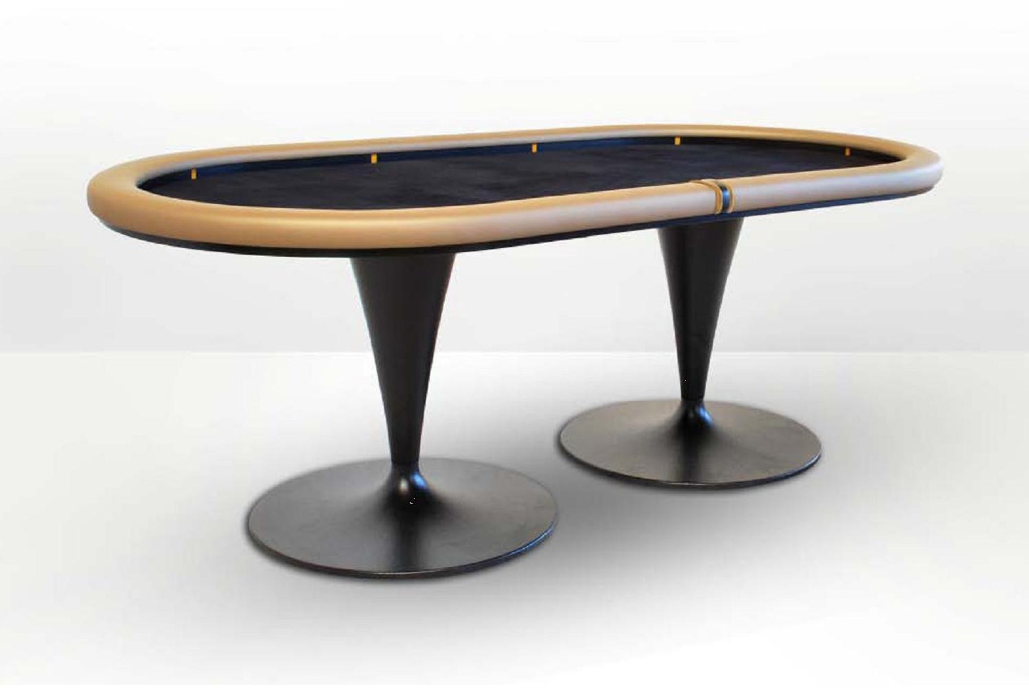 Guia mesas poker for Diseno de mesa plegable