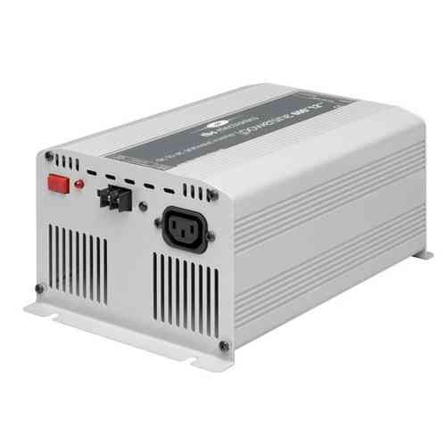 TBS Powersine 600W / 12V Inverter