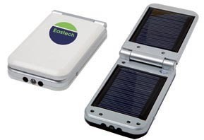 Solar movil charger