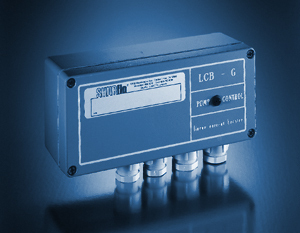 Controlador para bomba 9300