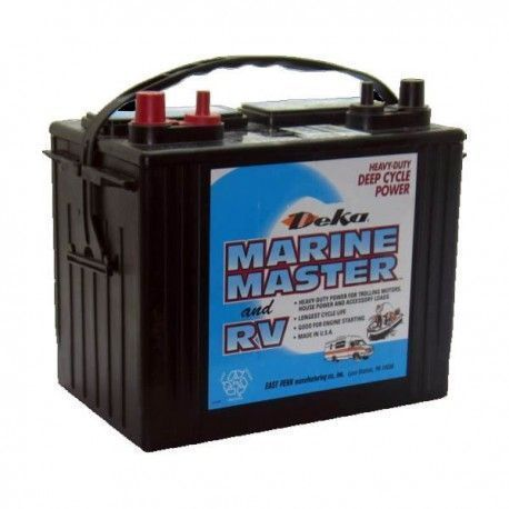 Deka Marine Battery 94Ah / 12V