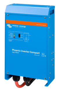 Charger inverter Victron Phonex Multiplus 800W-12V