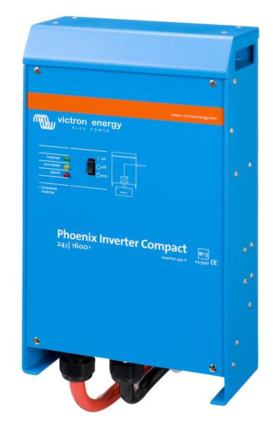 Inversor cargador Victron Multiplus 3000W 12V