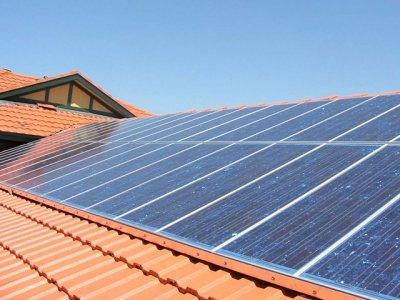 Instalación solar fija 100Kw