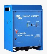 Pure sine solar inverter Phoenix 24/3000