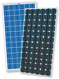 Panel solar Sunlink de 130W