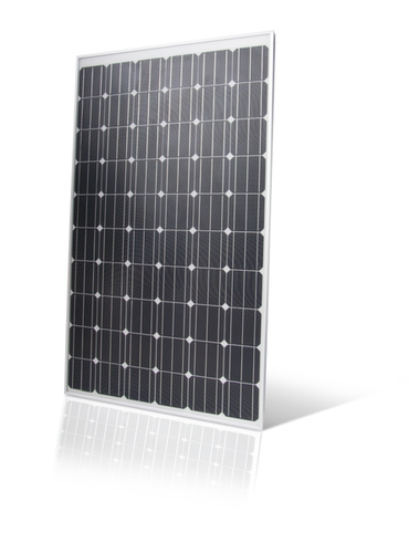 Monocrystalline modules 250W Heliene