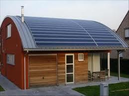 Panel solar flexible de 30W - 12V