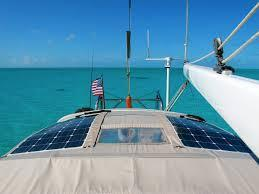 Panel solar flexible de 50W - 12V