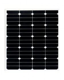 Panel solar flexible de 60W - 12V