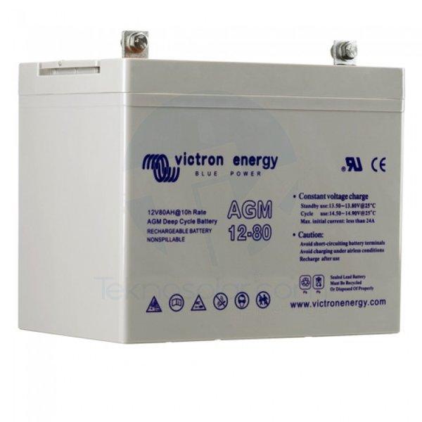 Bateria monoblock AGM 12V-22A (C20) VICTRON