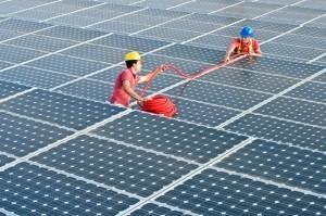 Antirrobo para placas solares (de 25 a 40 paneles)