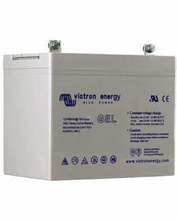 Batería de Gel 12V/66Ah (C20) Deep Cycle de Victron