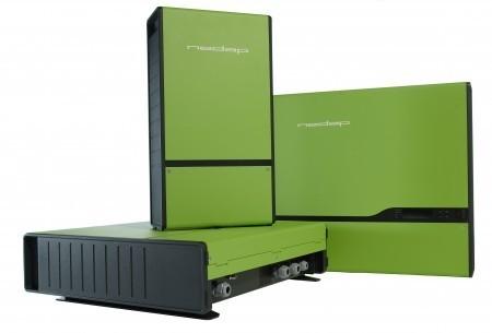 Inversor PowerRouter 3.0 Kw. Instalación con batería