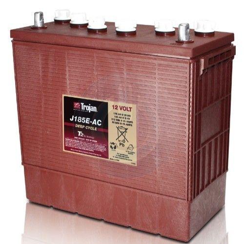 Bateria monoblock Trojan J185E-AC 194A 12v