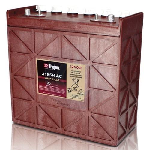 Bateria monoblock Trojan J185P-AC 226A 12v