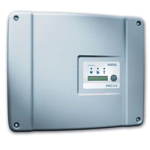 Inversor Kostal PIKO 3.0. Monofase de 3 kW