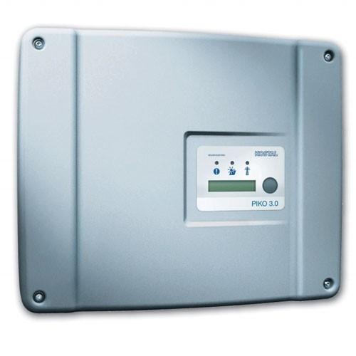 Kit solar de 3 kW inyección 0