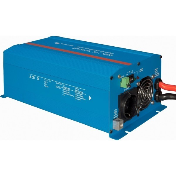 Inversor Phoenix 1000W/12V 220v 50Hz