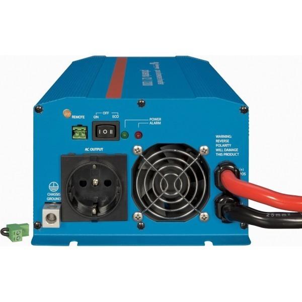 Inversor Phoenix 1000W/24V 220v 50Hz