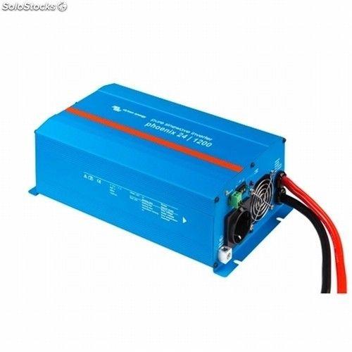 Phoenix 1000W/24V 220v 50Hz Inverter