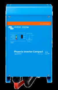 Inversor Victron Phoenix C12/1600VA/SC
