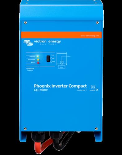 C24/1600VA/SC Phoenix Inverter