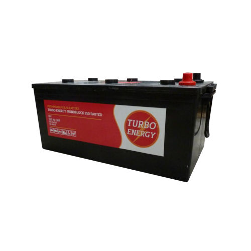 Monoblock Battery 250Ah C100 12V Turbo Energy