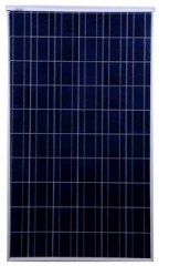Panel solar monocristalino Turbo Energy de 200W 24V
