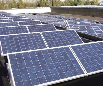 25 und. Panel solar Trina TSM-265W PC 05A