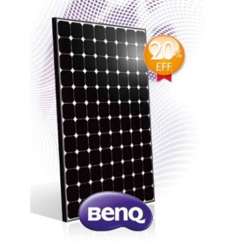 25 und. Panel solar BenQ Sunforte de 330W