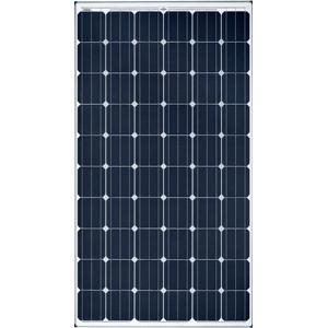 25 und. Panel solar NSP D6M de 290W