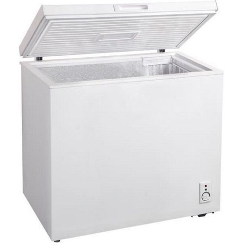 Horizontal freezer 12/24V 145L