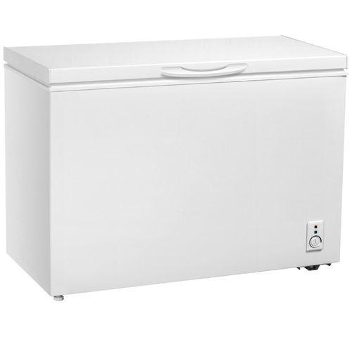 Congelador 12/24V horizontal de 292L