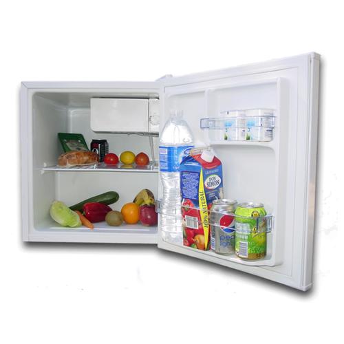 Compact freezer 12V/24V 48 L