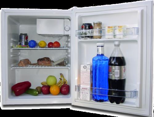 Compact freezer 12V/24V 70L